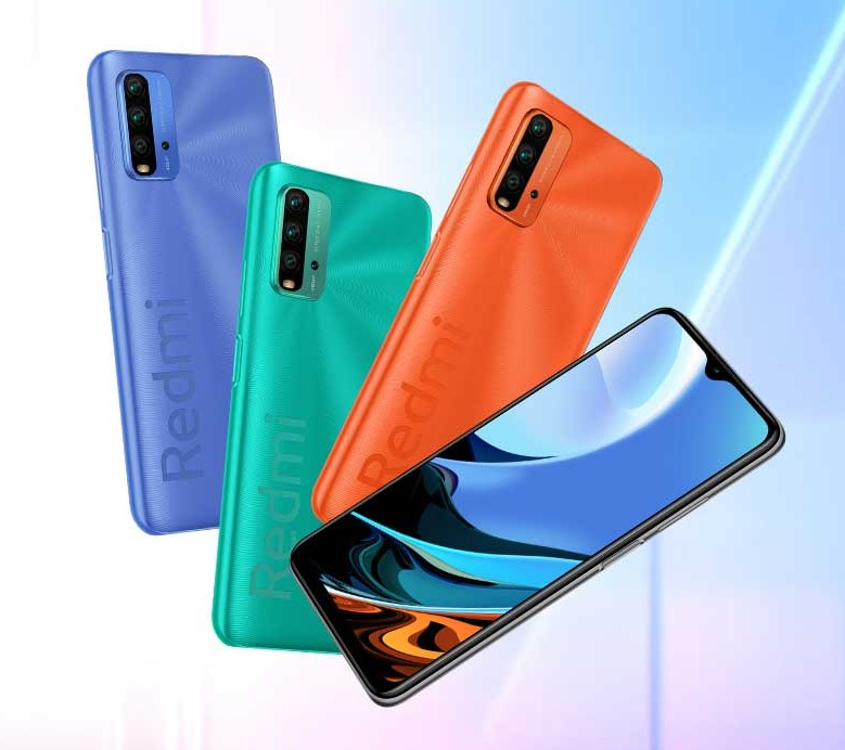 Closer look at Redmi 9 Power, Xiaomi's latest budget phone