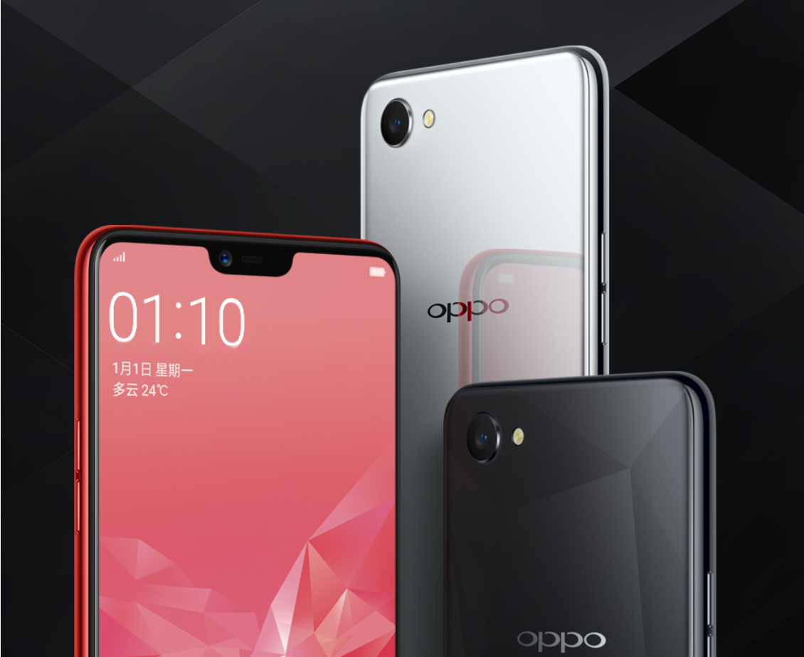 Oppo A3 Officially Announced For China Notebookcheck Net