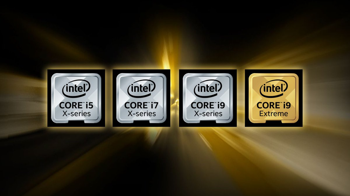 Intel launches 10th Gen X-Series HEDT processors - CPU