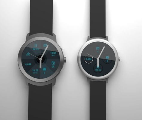 Google might launch two Android Wear 2.0 smartwatches in ...