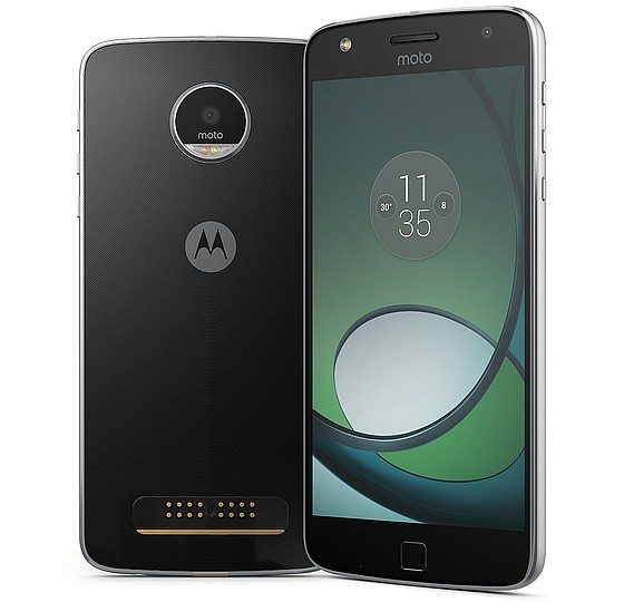 The Moto Z Play gets Android Oreo on Verizon Wireless