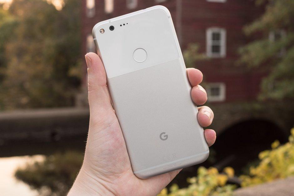 Google Pixel and Pixel XL compensation goes live