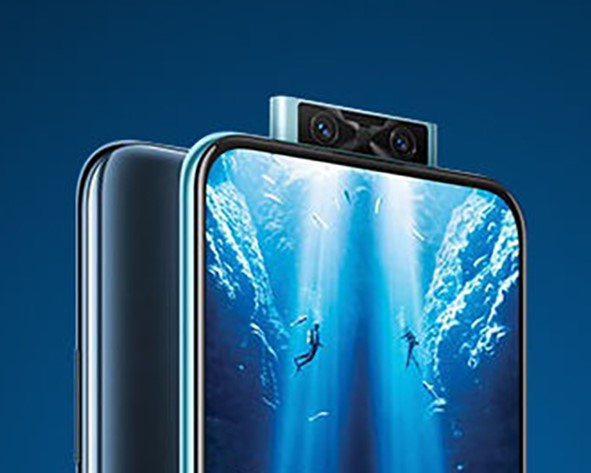 Vivo V17 Pro with six cameras launched in India: Price, specifications