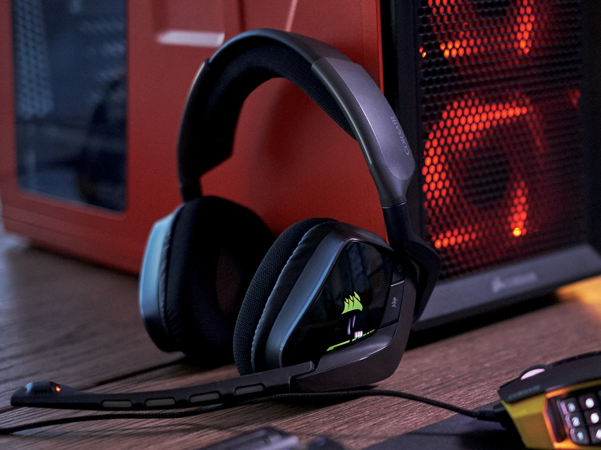 Corsair Void headsets are now certified by Discord - NotebookCheck
