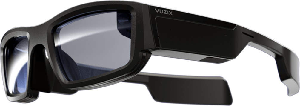 New update will bring video-calling to Vuzix smart glasses