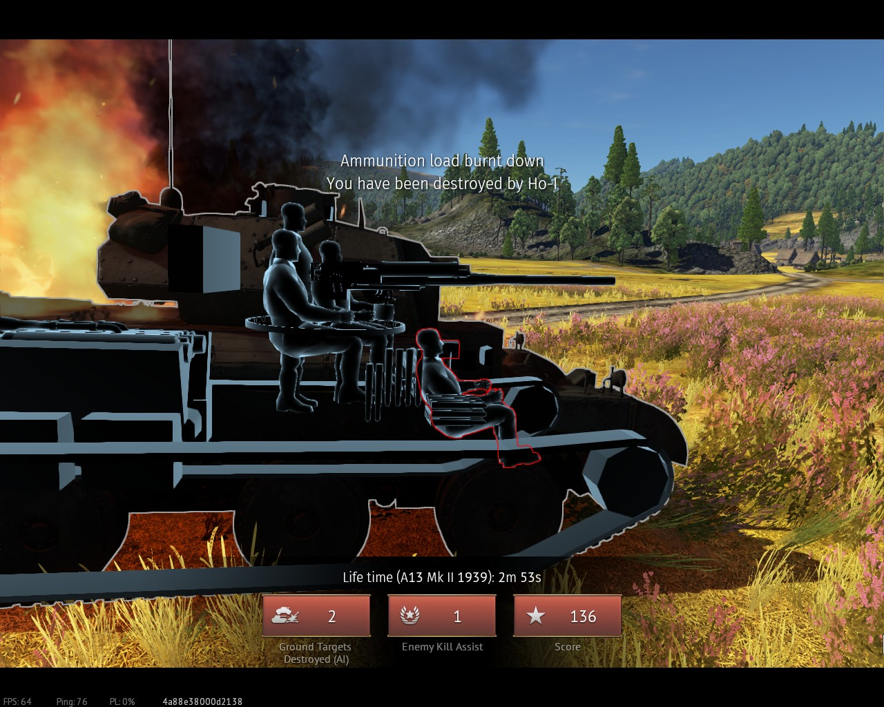 """War Thunder 1.79 """"Project X"""" Is Now Live, Xbox One Release"""