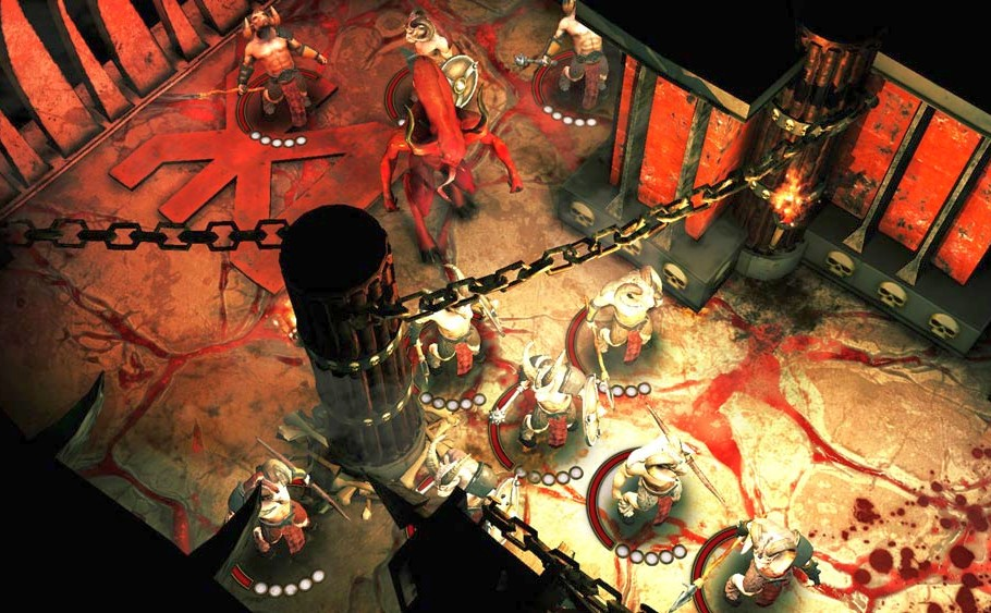 Warhammer Quest 2: The End Times coming to Android next