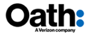 Oath will become Verizon Media Group in January 2019