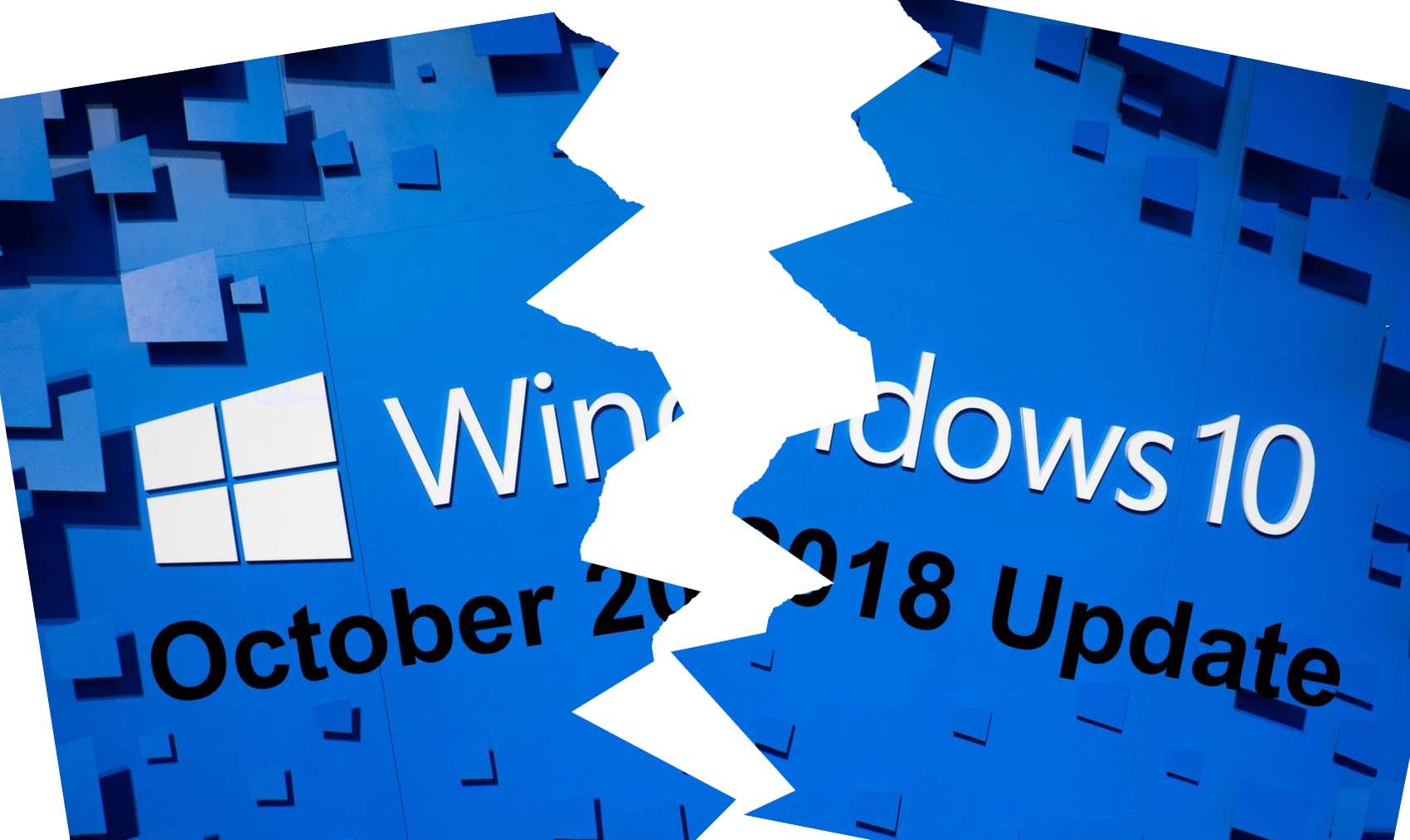 Windows 10 October 2018 Update runs into more trouble with Intel drivers