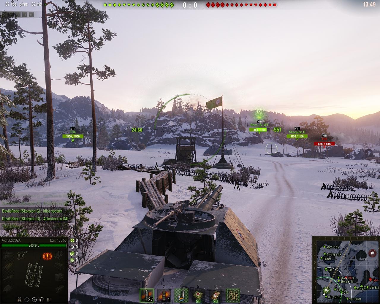 World Of Tanks 1 0 In