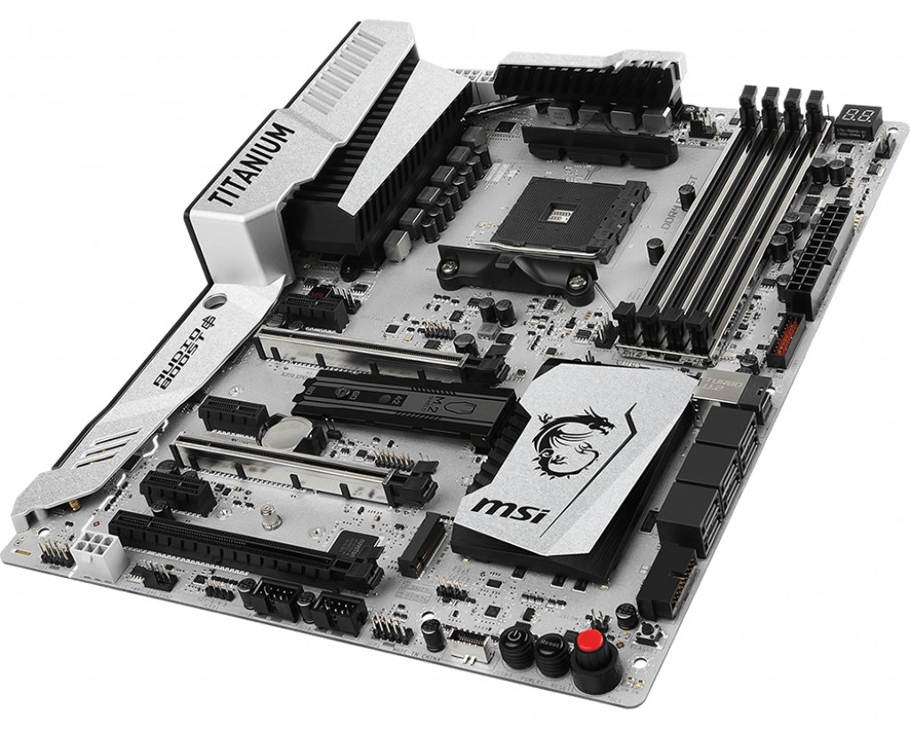 Alleged MSI tech support email states older 300-series motherboards