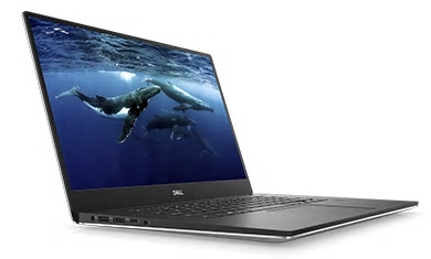 Dell's Memorial Day sale knocks US$338 off an XPS 15 9570