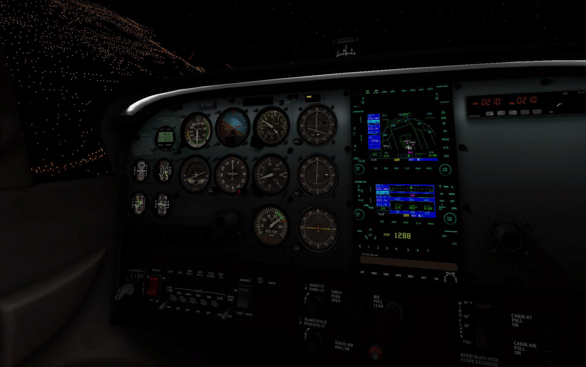 X-Plane 11 Benchmarks - NotebookCheck net Reviews