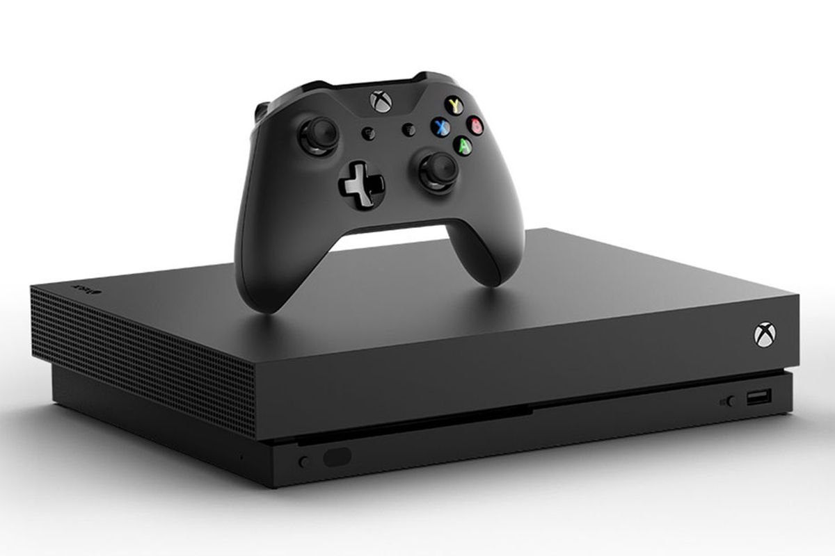 Microsoft's new Xbox consoles reportedly codenamed Anaconda and Lockhart