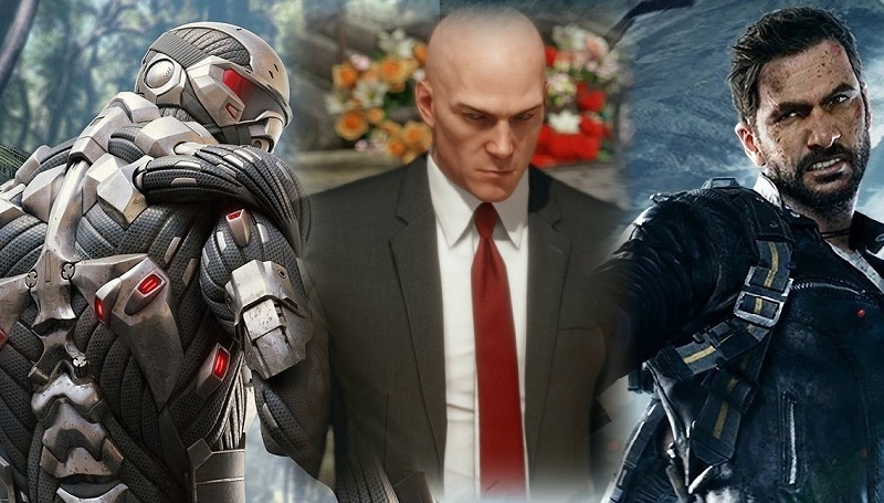 Rumors are flying that Microsoft has acquired no less than three more studios to join its growing list of game developers that make up the Xbox Game Studios. While no names have yet been confirmed, it's widely believed that the makers of Crysis, Crytek, will …