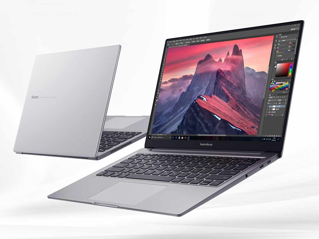 Xiaomi RedmiBook Air 13 launched: A laptop with a 2.5K display, a minimal design and up to 16 GB of RAM for ~US$750 - Notebookcheck.net