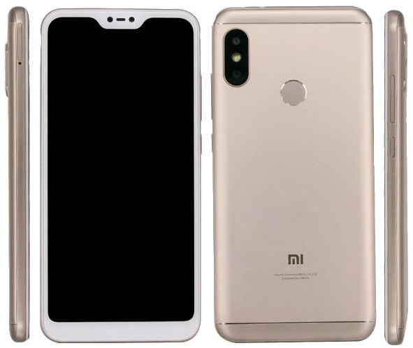 Image result for xiaomi mi a2 lite