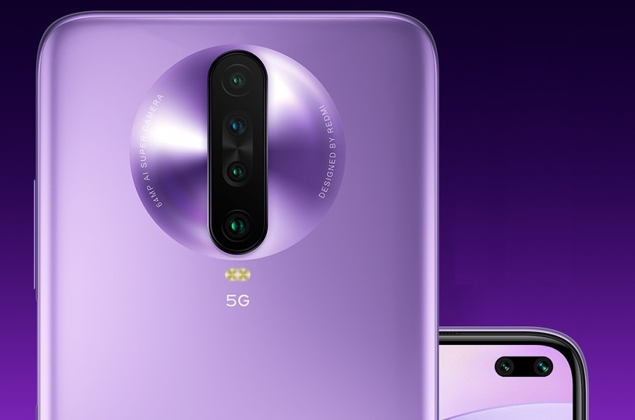 Xiaomi Redmi K30 Pro appears on Geekbench powered by a Snapdragon 865 and 8 GB of RAM - Notebookcheck.net