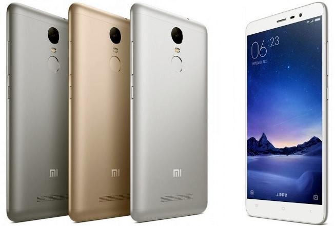 Xiaomi Redmi Note 3 gets MIUI 9, but no Nougat
