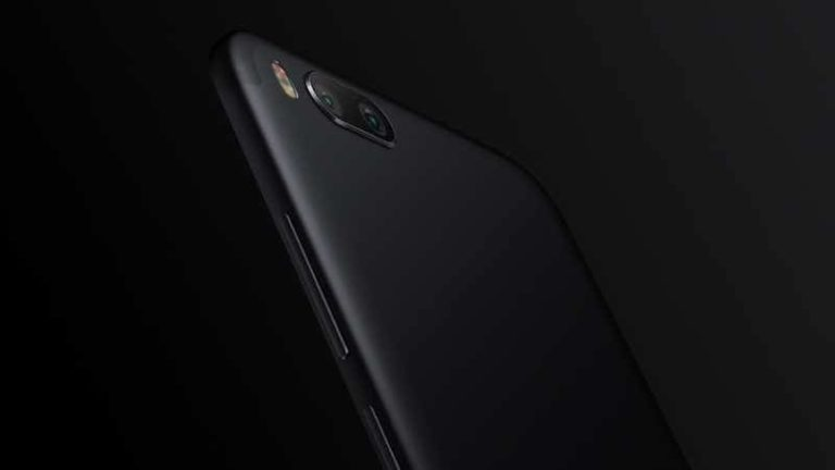 Xiaomi 5X launching on July 26 with 6GB RAM