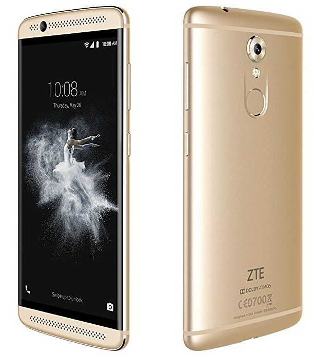 you very zte axon 7 mini lineageos generally good