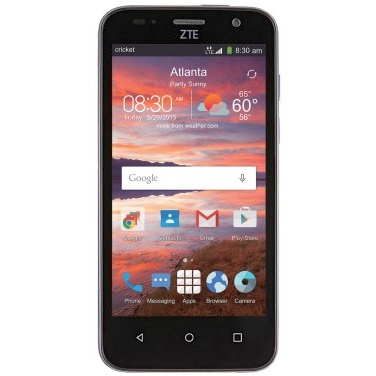 best service e6456 32760 ZTE Overture 3 coming soon to Cricket Wireless - NotebookCheck.net News