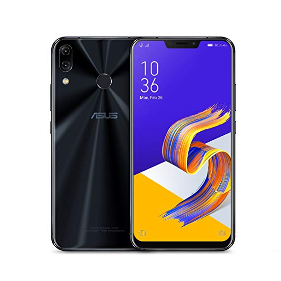 The Asus ZenFone 5Z Will Be Getting Android 9 Pie By End Of January 2019