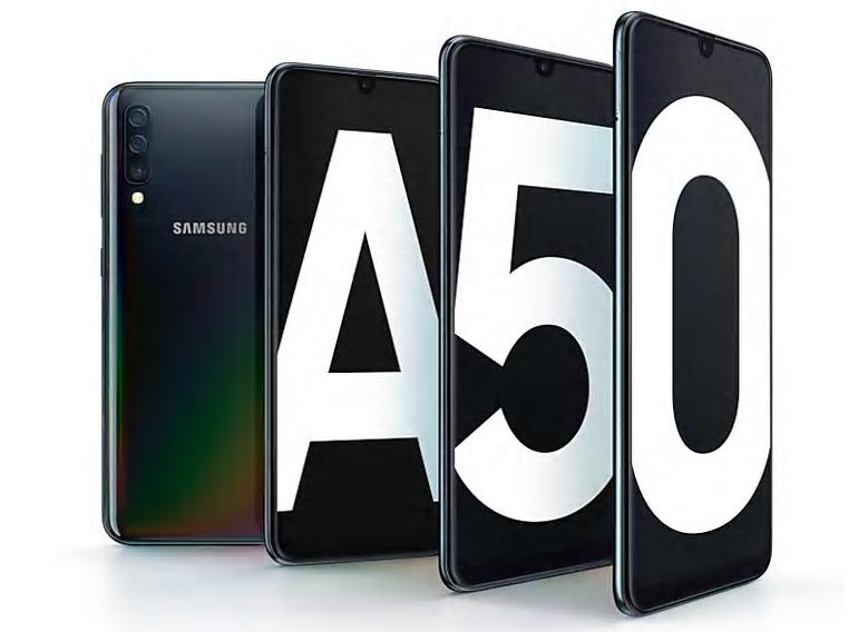 a50 phones