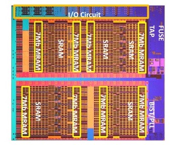Intel's STT-MRAM ready for mass production, viable