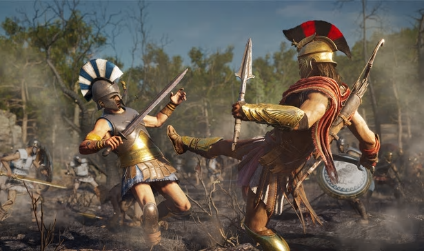 Assassin S Creed Ragnarok Leaks Alleged Release Date Platforms