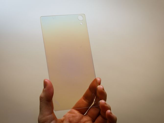 Smartphone Displays Could Get A Diamond Treatment By 2019