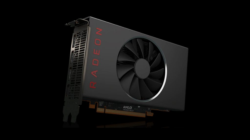 AMD sees off NVIDIA RTX 2060 price cuts with 10-15% RX 5600 XT performance boost - Notebookcheck.net