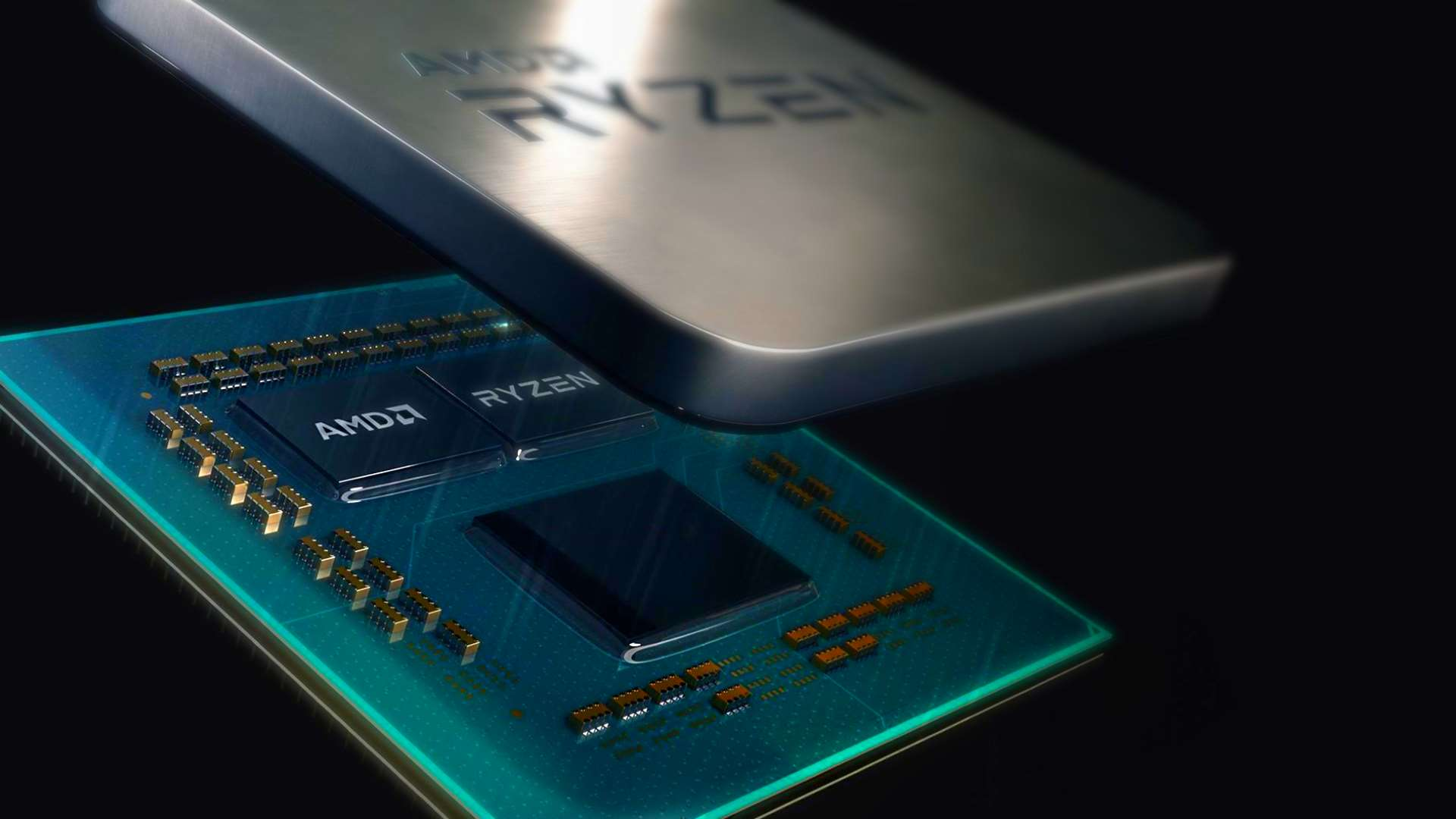 AMD Ryzen 5 3600 looks to beat the Intel Core i9-9900K in Geekbench