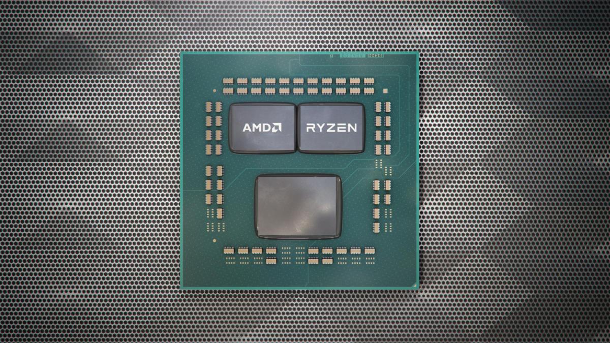 AMD Ryzen 9 3950X's leaked Cinebench OC score shows that