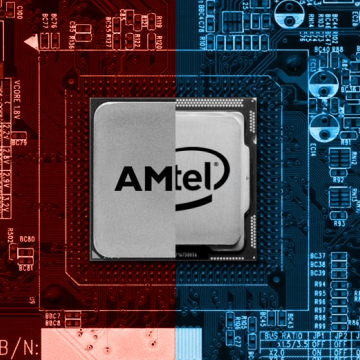 Select Intel And Amd Cpus Get Huge Discounts For Black