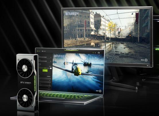 Nvidia New Gpu 2020.Rumor Nvidia Ampere 7nm Gpus To Launch 1h 2020