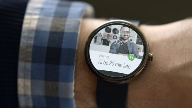 Google May Build Its Own Smartwatch After All, Tips Job Listing