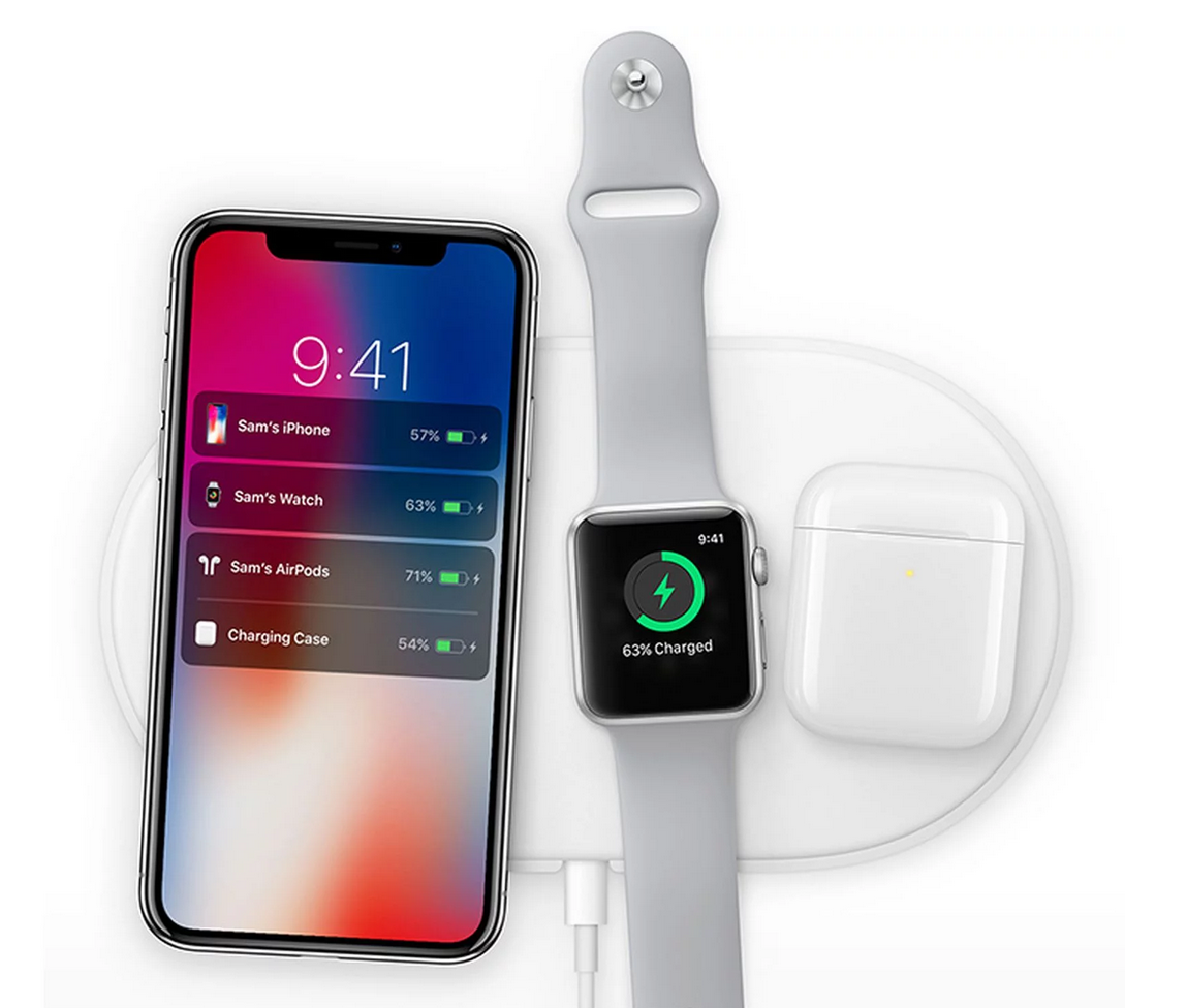 Rumour suggests Apple is still working on AirPower
