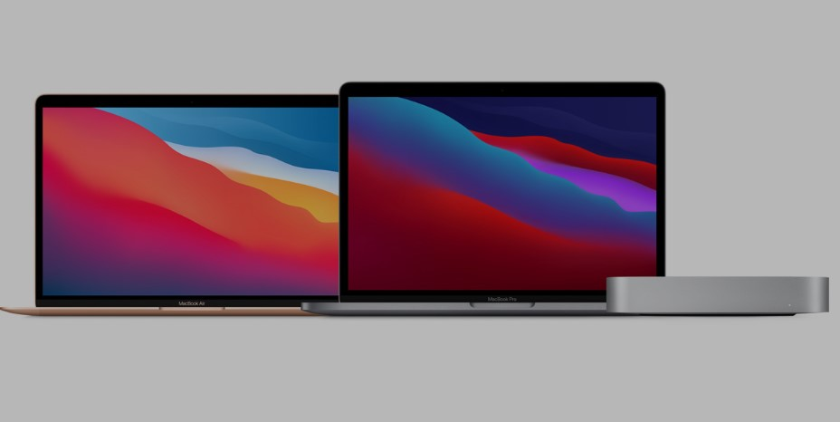 The MacBook Air is the first beneficiary of Apple's homegrown M1 processor