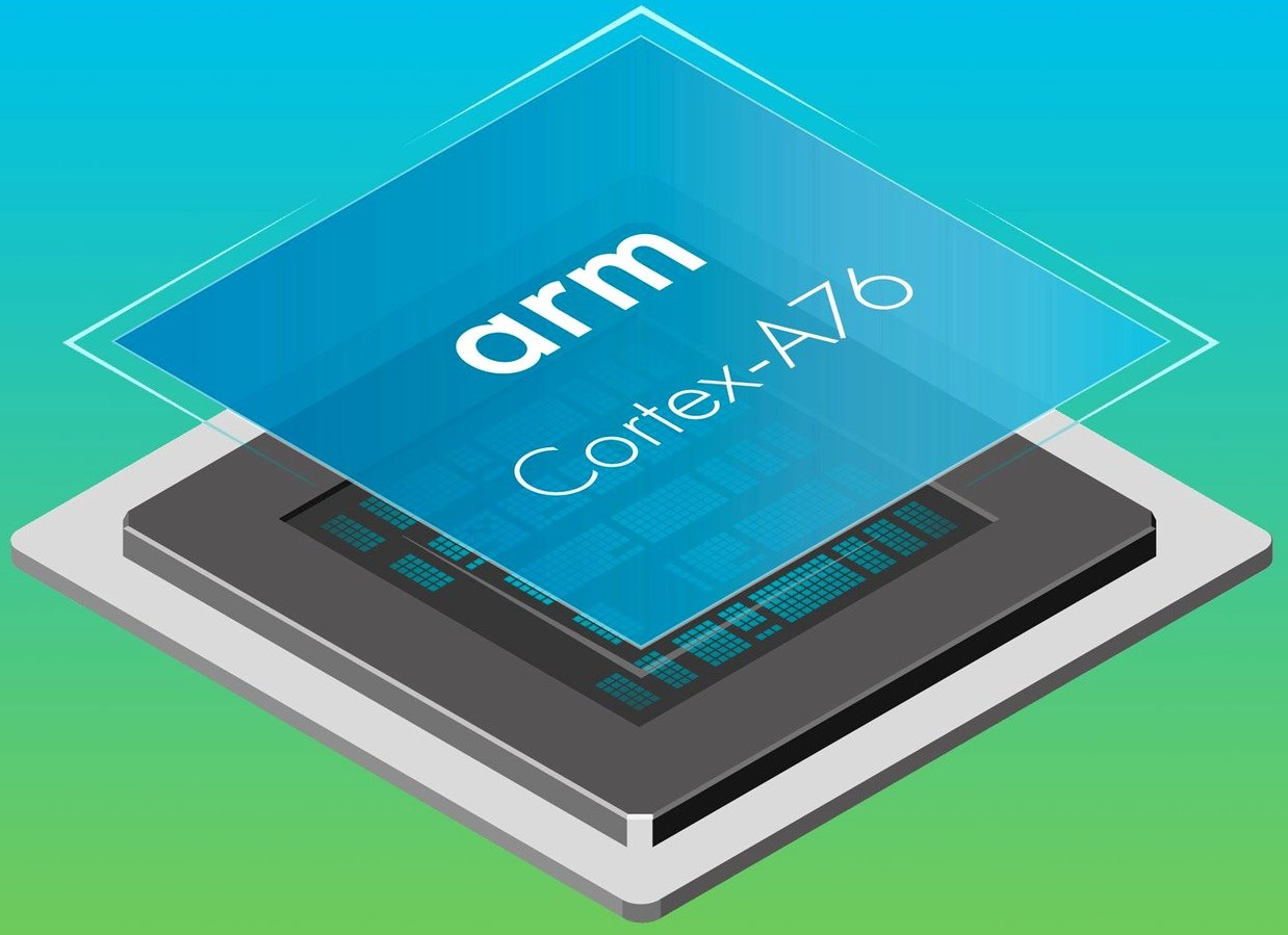 ARM planning to release Deimos and Hercules laptop ULV CPUs