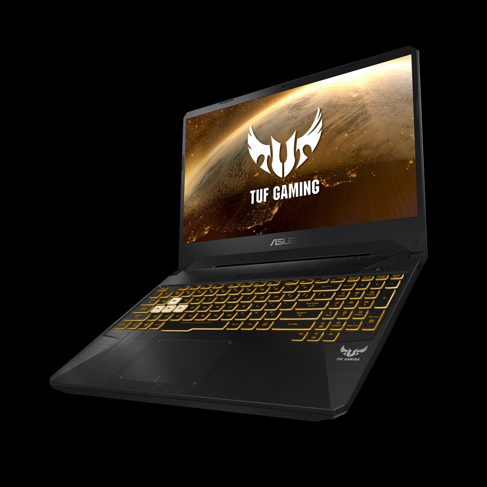 First AMD Zen+ Ryzen 5 3550H gaming laptop now shipping
