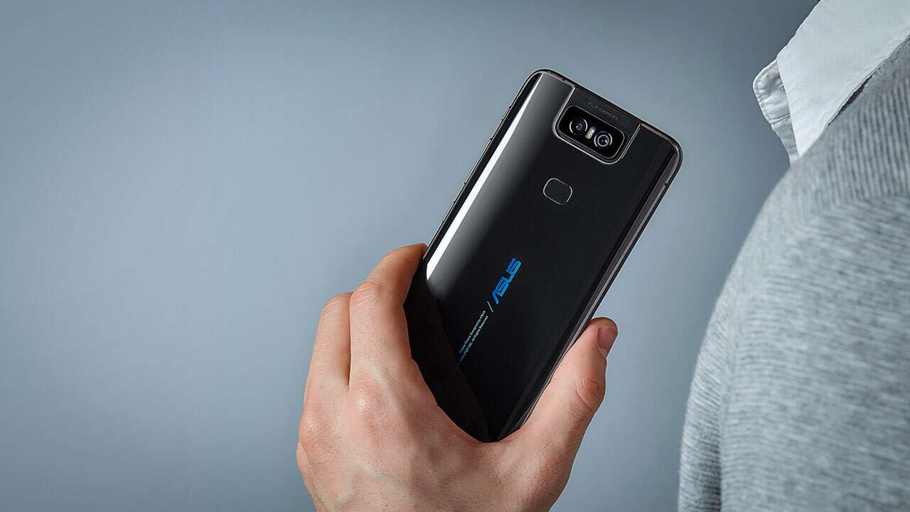 Excellent community development for the Asus Zenfone 6 makes an already great phone even better