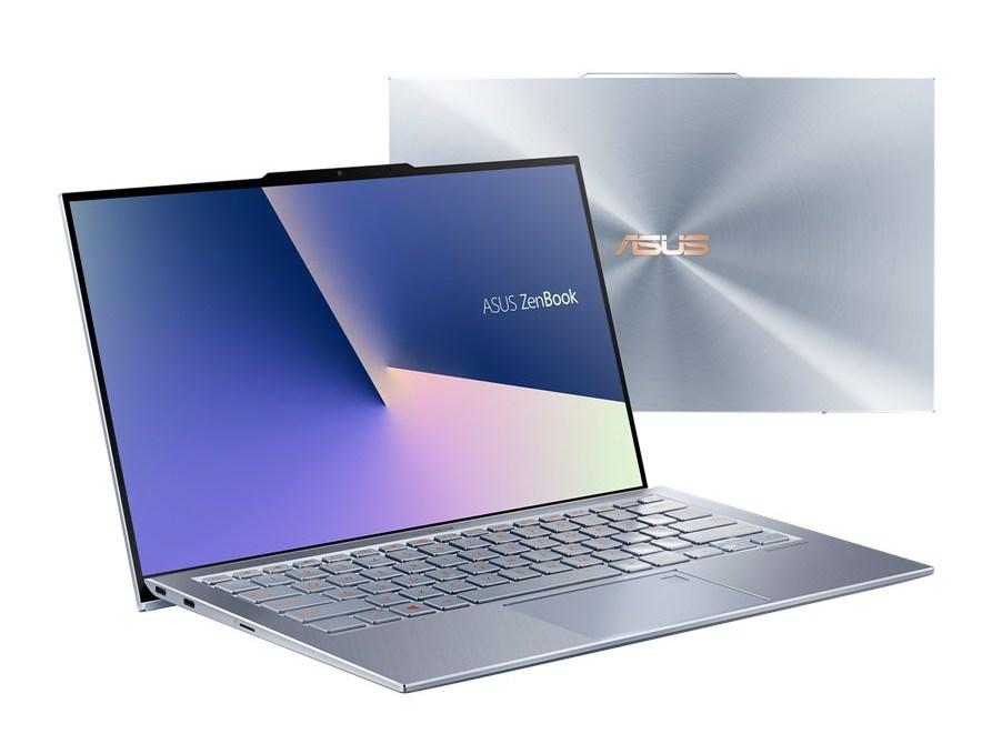 Asus ZenBook S13 UX392FN vs  Dell XPS 13 9380: the GeForce
