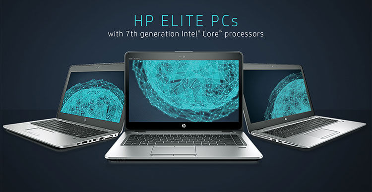 Hp Unveils New Security Features For Commercial Pcs