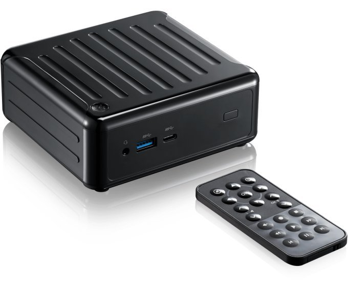 ASRock reveals Beebox J4205 mini PC powered by Intel's 2 6GHz Apollo