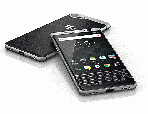 Sprint Becomes First US Carrier To Get BlackBerry KEYOne