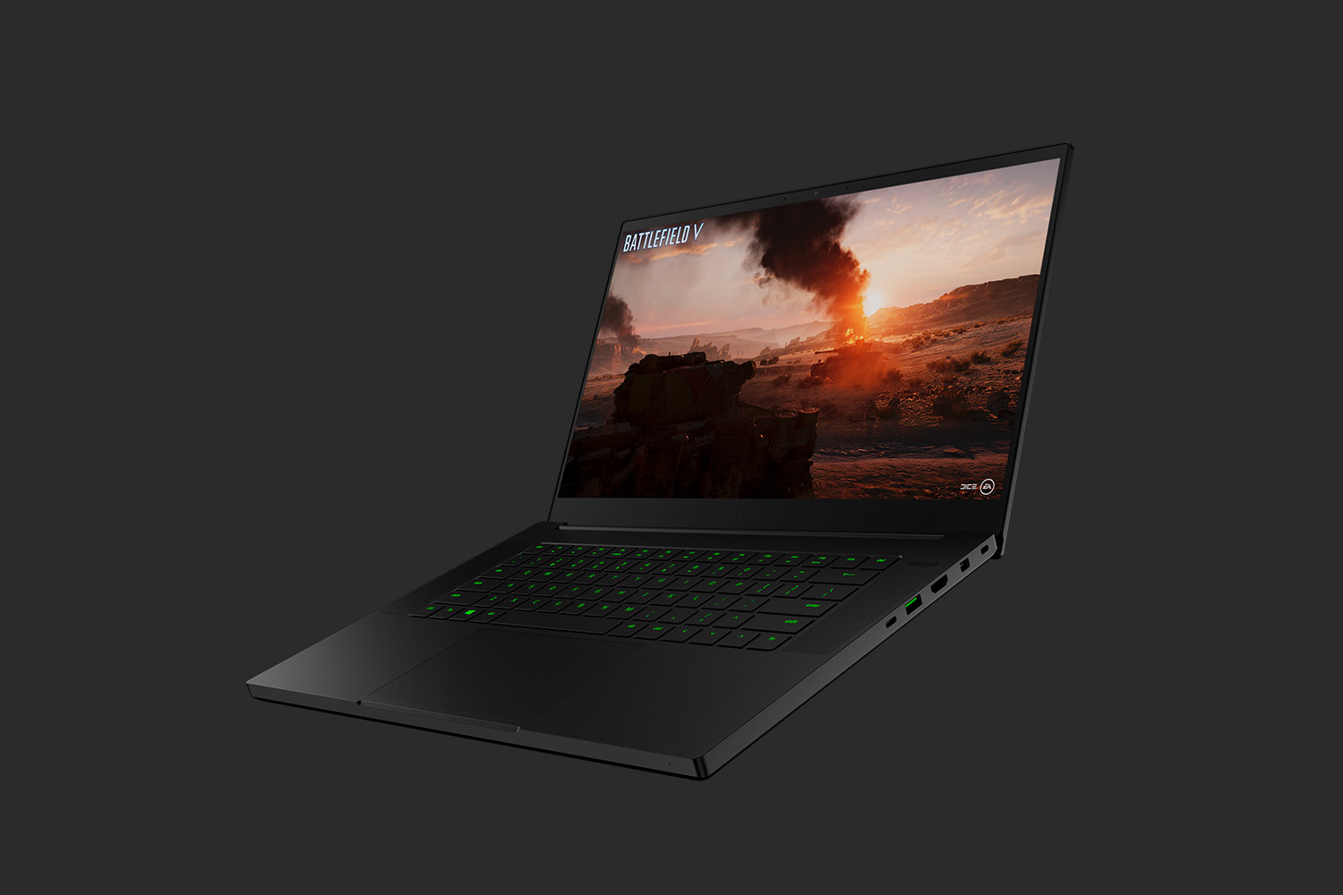Razer Blade 15 just got $400 cheaper, now shipping with a