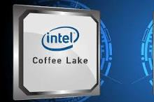 New driver readme appears to confirm 'Coffee Lake S Refresh