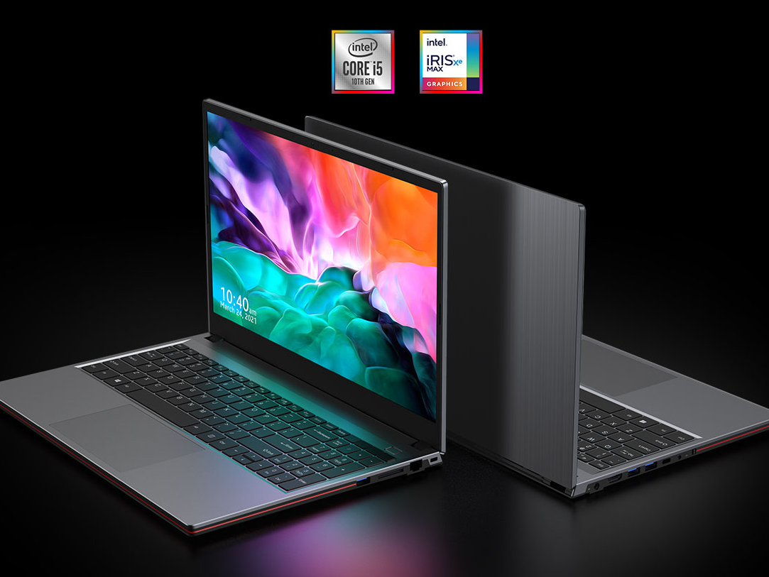 Chuwi CoreBook Xe officially launches on April 20, marries 10th gen Comet Lake-U with discrete Iris Xe Max graphics thumbnail