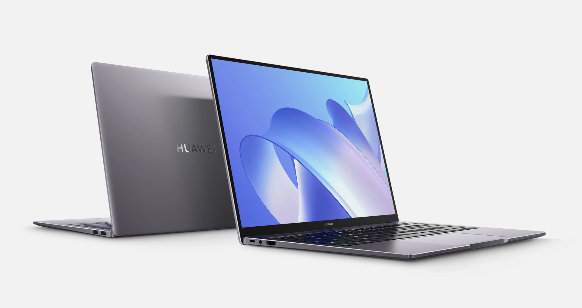 Huawei MateBook 14 2021 debuts with upgraded processors, a dedicated GPU option and a 56 Wh battery - Notebookcheck.net